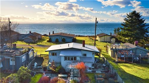Photo of 720 Walters Lane, Point Roberts, WA 98281 (MLS # 1733202)