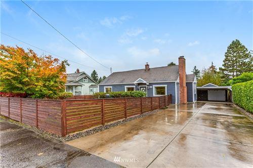 Photo of 6009 Cady Road, Everett, WA 98203 (MLS # 1856202)