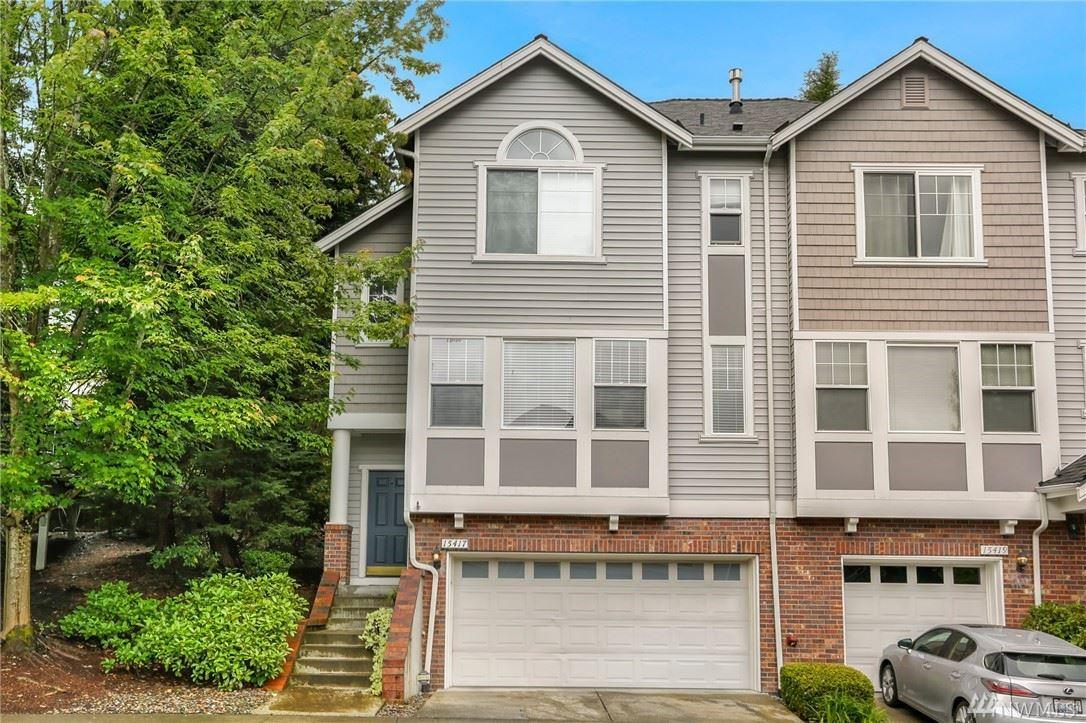 15417 135th Place NE #33A, Woodinville, WA 98072 - MLS#: 1615202