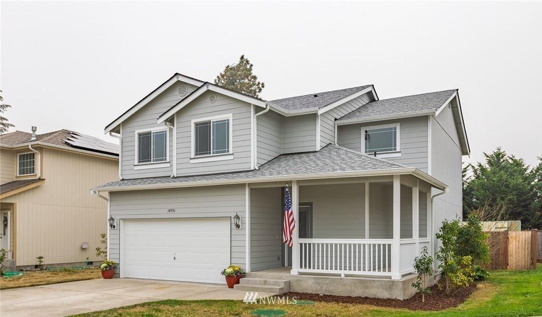 14951 Mountain View Court SE, Yelm, WA 98597 - MLS#: 1662202