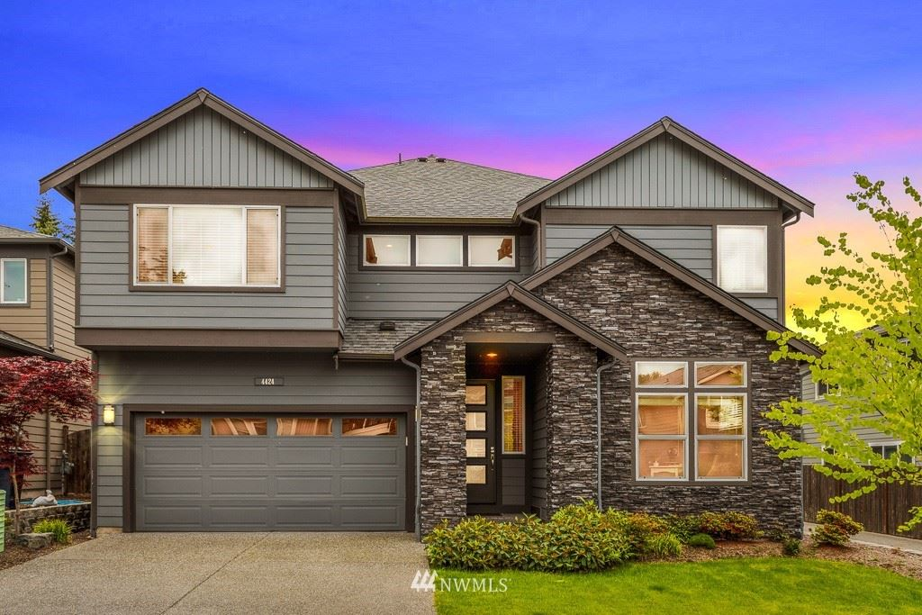Photo of 4424 214th Place SE, Bothell, WA 98021 (MLS # 1779202)