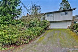 Photo of 9703 Mercerwood Dr, Mercer Island, WA 98040 (MLS # 1399203)