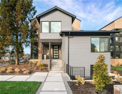 Photo of 2514 Belvidere Avenue SW, Seattle, WA 98126 (MLS # 1719203)