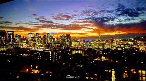 Photo of 505 Belmont Avenue E #1102, Seattle, WA 98102 (MLS # 1735203)
