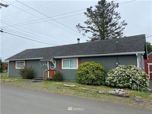 Photo of 1316 42nd Street E, Seaview, WA 98644 (MLS # 1775203)