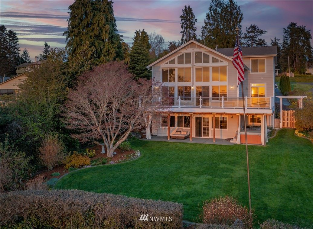Photo of 26021 Marine View Drive S, Des Moines, WA 98198 (MLS # 1754203)