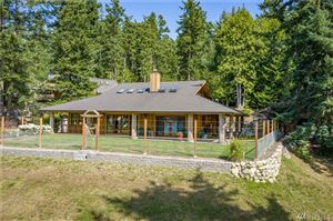 Photo of 42 Dragon Run, Lopez Island, WA 98261 (MLS # 1497204)