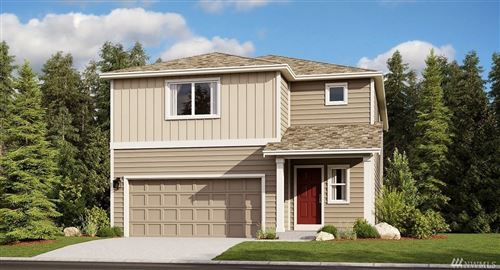 Photo of 6441 44th St E #Lot17, Fife, WA 98424 (MLS # 1558204)