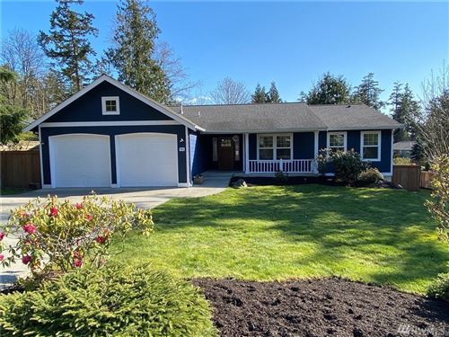 Photo of 760 Shelter Bay Dr, La Conner, WA 98257 (MLS # 1585204)