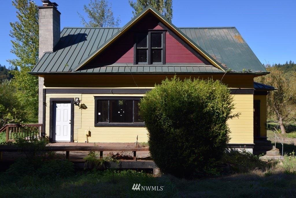 Photo of 22959 Big Valley Road NE, Poulsbo, WA 98370 (MLS # 1348204)