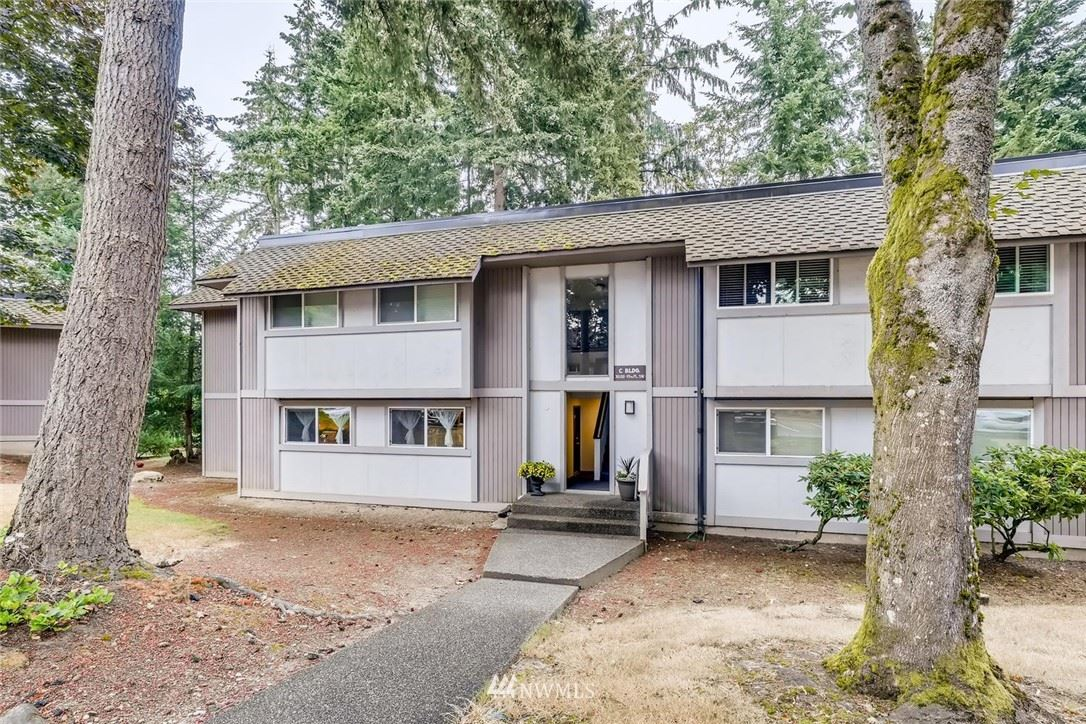 4601 SW 320th Street #C1, Federal Way, WA 98023 - MLS#: 1674204