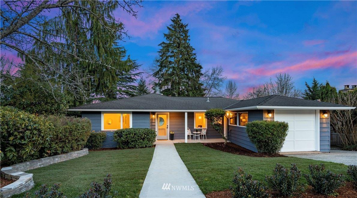 Photo of 5245 Pullman Avenue NE, Seattle, WA 98105 (MLS # 1743204)