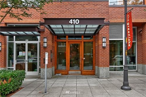 Photo of 410 NE 70th Street #205, Seattle, WA 98115 (MLS # 1665205)