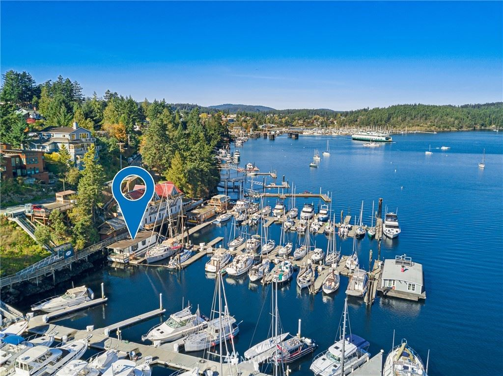 620 Warbass Wy UNIT 50, Friday Harbor, WA 98250 - #: 1531205