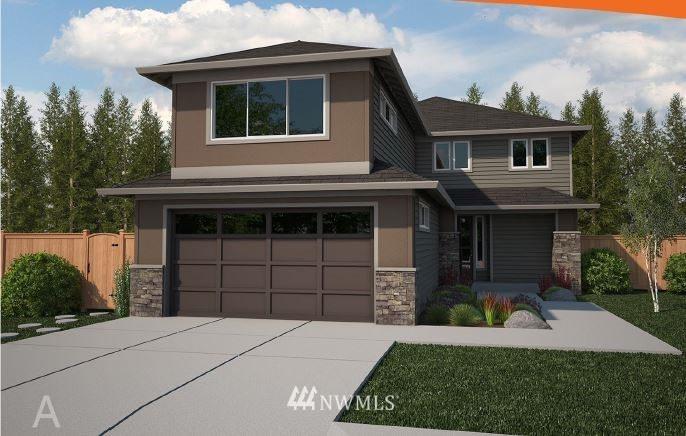 647 7th St NE #Lot 3, Auburn, WA 98002 - MLS#: 1616205