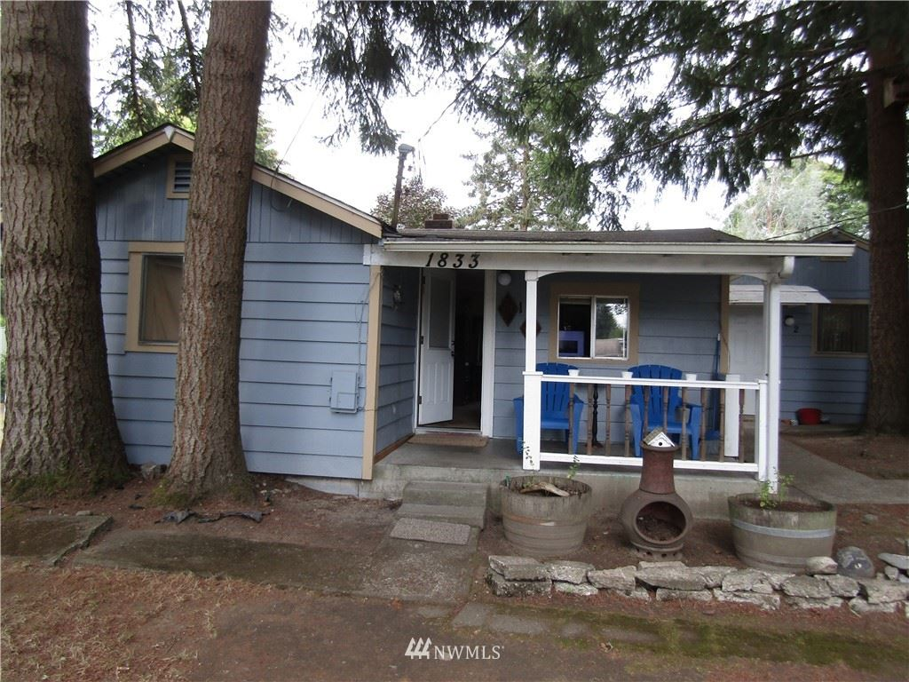 1833 8th Avenue SE, Olympia, WA 98501 - MLS#: 1685205