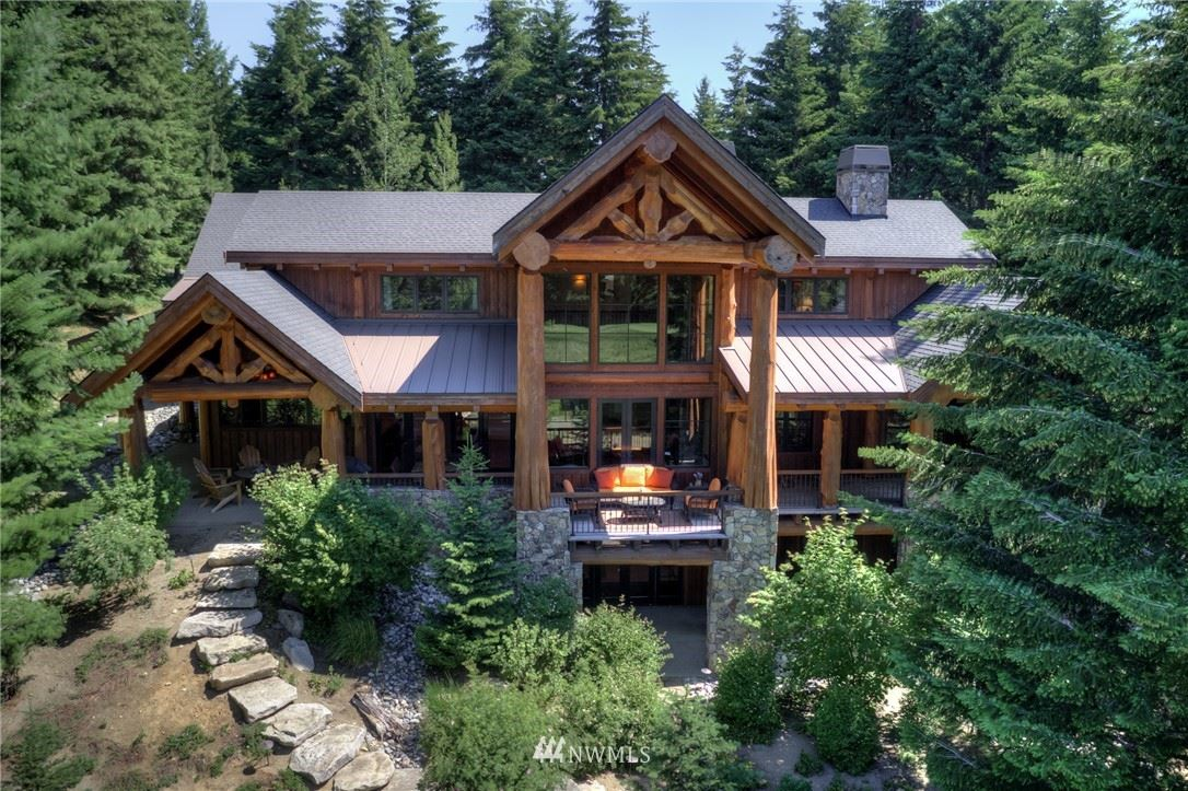 40 Just In Time Lane, Cle Elum, WA 98922 - #: 1785205