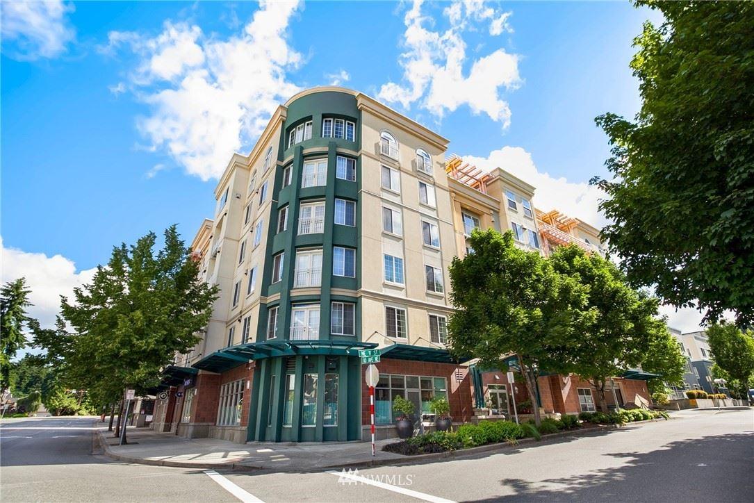 Photo of 11004 NE 11th Street #202, Bellevue, WA 98004 (MLS # 1789205)