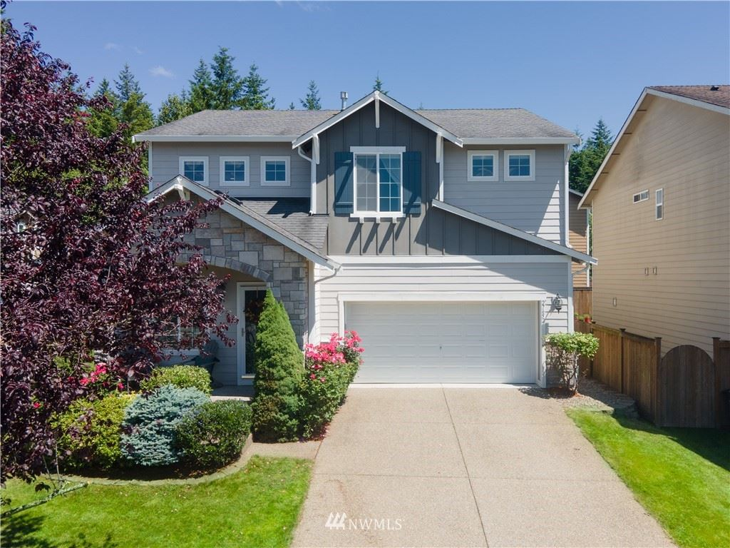 Photo of 27652 256th Place SE, Maple Valley, WA 98038 (MLS # 1792205)