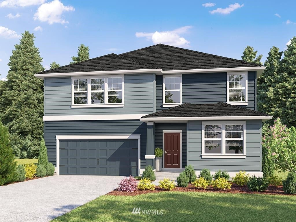 15423 199th Avenue E #57, Bonney Lake, WA 98391 - MLS#: 1838205