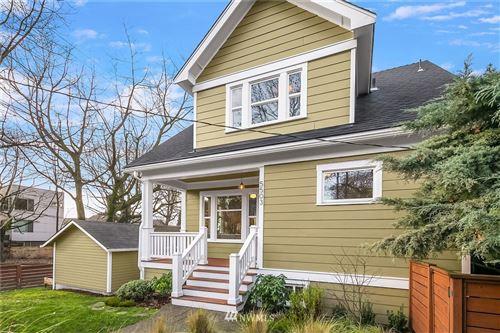 Photo of 5503 6th Avenue NW, Seattle, WA 98107 (MLS # 1720206)