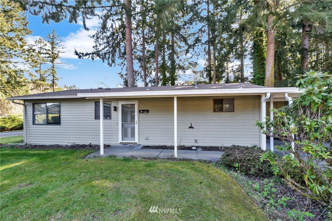 3300 Carpenter Road SE #15, Lacey, WA 98503 - MLS#: 1758206
