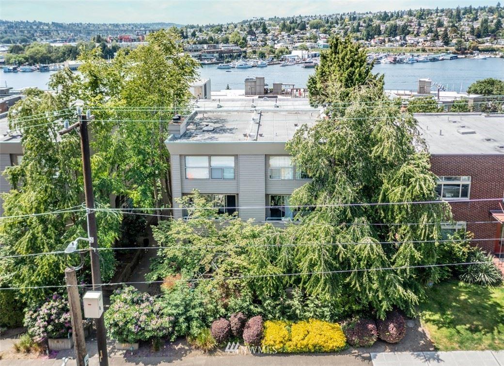 Photo of 2829 Franklin Avenue E #N3, Seattle, WA 98102 (MLS # 1786206)