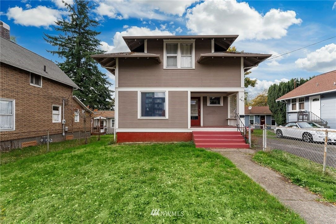 647 Highland Avenue, Bremerton, WA 98337 - MLS#: 1857206