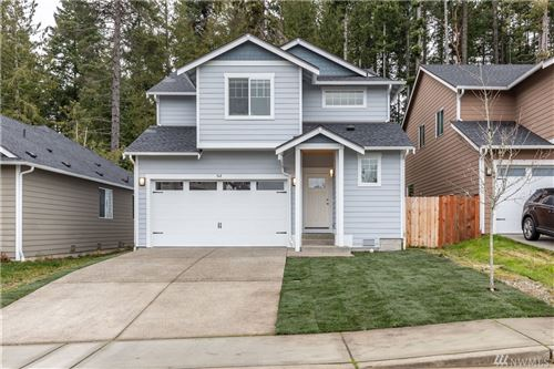 Photo of 512 NE Nantucket St, Bremerton, WA 98310 (MLS # 1546207)