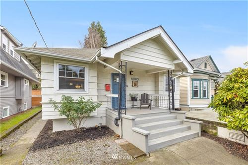 Photo of 6005 5th Avenue NE, Seattle, WA 98115 (MLS # 1720207)