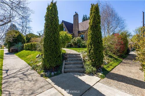 Photo of 702 S Monroe Street, Tacoma, WA 98405 (MLS # 1759207)