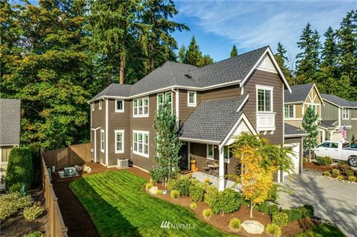 Photo of 3318 238th Place SE, Bothell, WA 98021 (MLS # 1855207)
