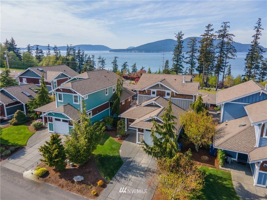 Photo of 3914 Cottage Place, Anacortes, WA 98221 (MLS # 1760207)