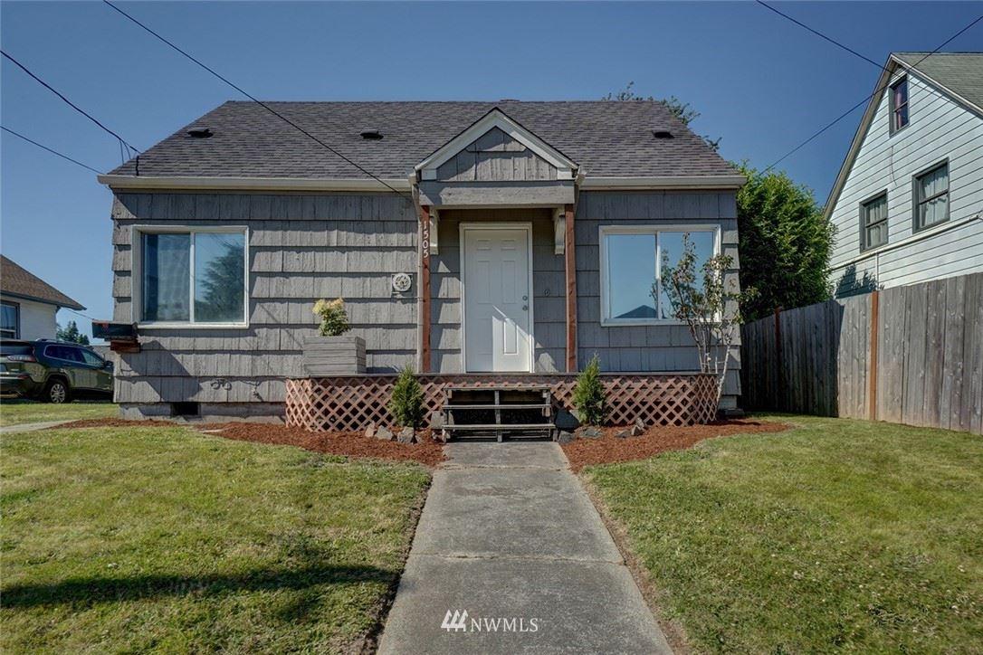 1505 S 56th Street, Tacoma, WA 98408 - #: 1797207