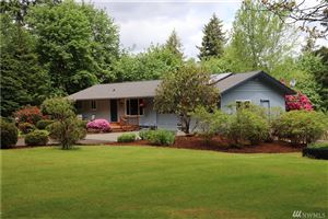 Photo of 271 SE Mill Creek Ridge E, Shelton, WA 98584 (MLS # 1449208)