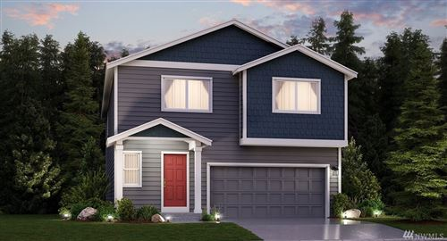 Photo of 6421 44th St E #Lot15, Fife, WA 98424 (MLS # 1558208)