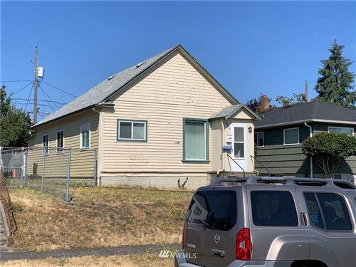 Photo of 6030 S Lawrence Street, Tacoma, WA 98409 (MLS # 1641208)