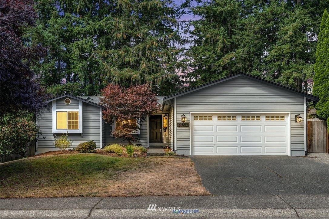 27501 227th Avenue SE, Maple Valley, WA 98038 - #: 1838208