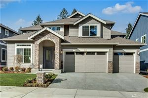 Photo of 2645 242nd Ave SE #Lot07, Sammamish, WA 98075 (MLS # 1353209)