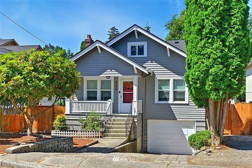 Photo of 9209 Palatine Avenue N, Seattle, WA 98103 (MLS # 1647209)