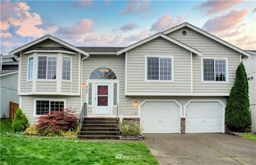 Photo of 6720 152nd Street Ct E, Puyallup, WA 98375 (MLS # 1684209)