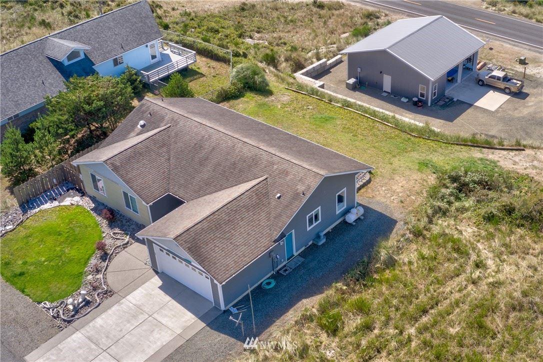Photo of 31805 J Place, Ocean Park, WA 98640 (MLS # 1658209)