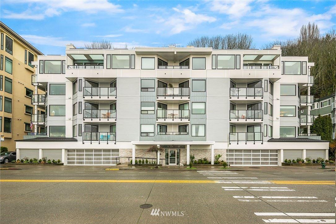 Photo of 1639 Harbor Avenue SW #401, Seattle, WA 98126 (MLS # 1714209)