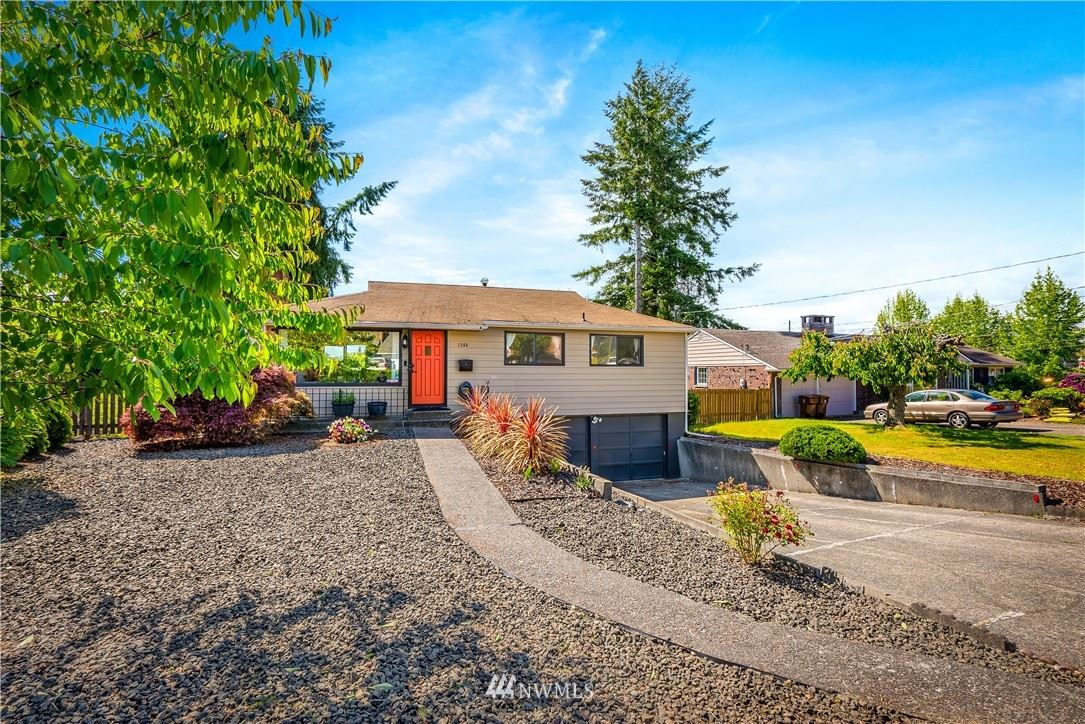 1366 N Hawthorne Street, Tacoma, WA 98406 - #: 1783209