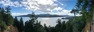 Photo of 150 Marina Heights Lane, Orcas Island, WA 98245 (MLS # 1359210)