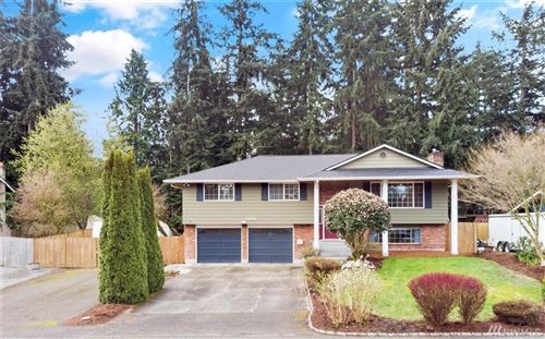 Photo of 3228 121st Place SE, Everett, WA 98208 (MLS # 1585210)