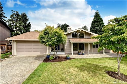Photo of 16810 NE 31 St, Bellevue, WA 98008 (MLS # 1623210)
