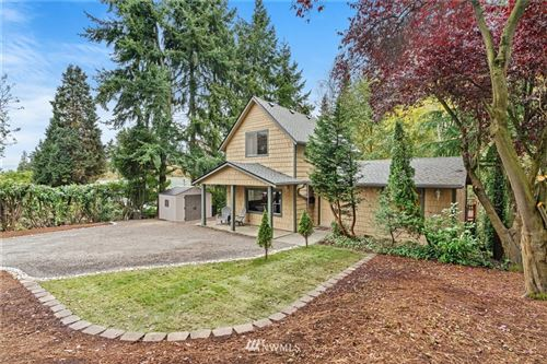 Photo of 3421 Nassau Street, Everett, WA 98201 (MLS # 1684210)