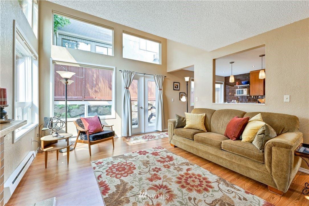 8425 25th Avenue SW #C, Seattle, WA 98106 - MLS#: 1827210