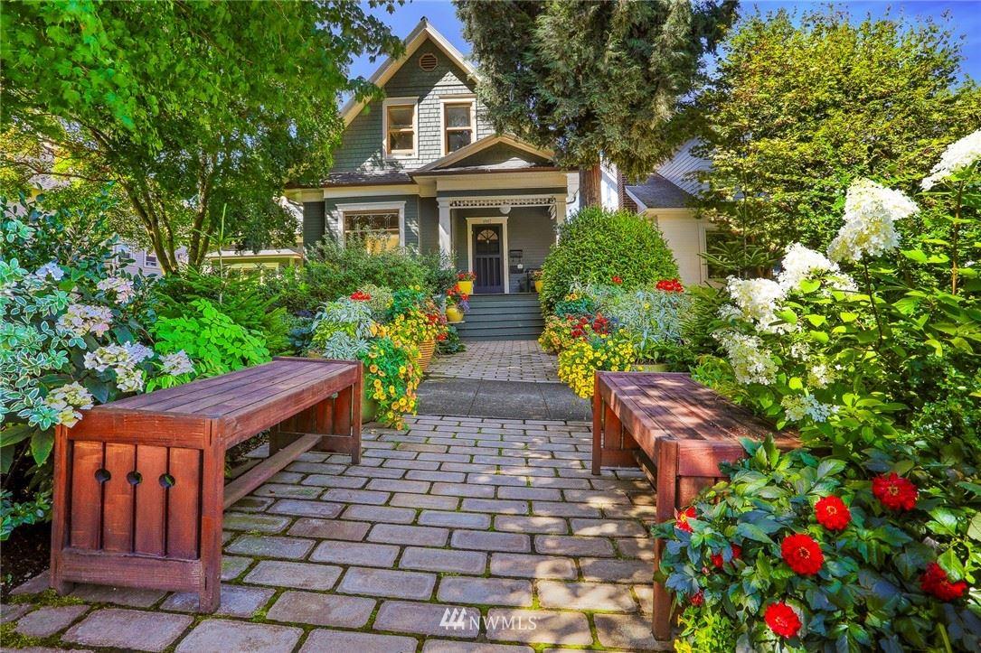 1917 4th Avenue W, Seattle, WA 98119 - MLS#: 1837210